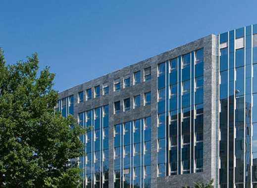 Moderne Büroflächen, individuell auf Sie angepasst | S-Bahn | Autobahnanschluss