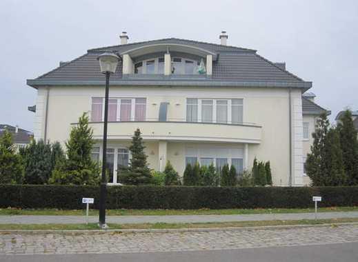 Komfortwohnung in Stadtvilla am Golfplatz Stolpe, 2Zim, 60qm