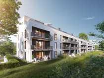 Moderne Eigentumswohnung inkl Terrasse und