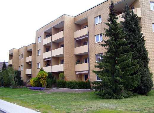 Zentrumsnahe 3-Zimmer-Wohnung