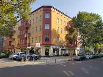 Bild !!! Große 129qm Wohnung mit 4 Zimmer (Unmöbliert) in Top Lage in Schöneberg/Friedenau !!!
