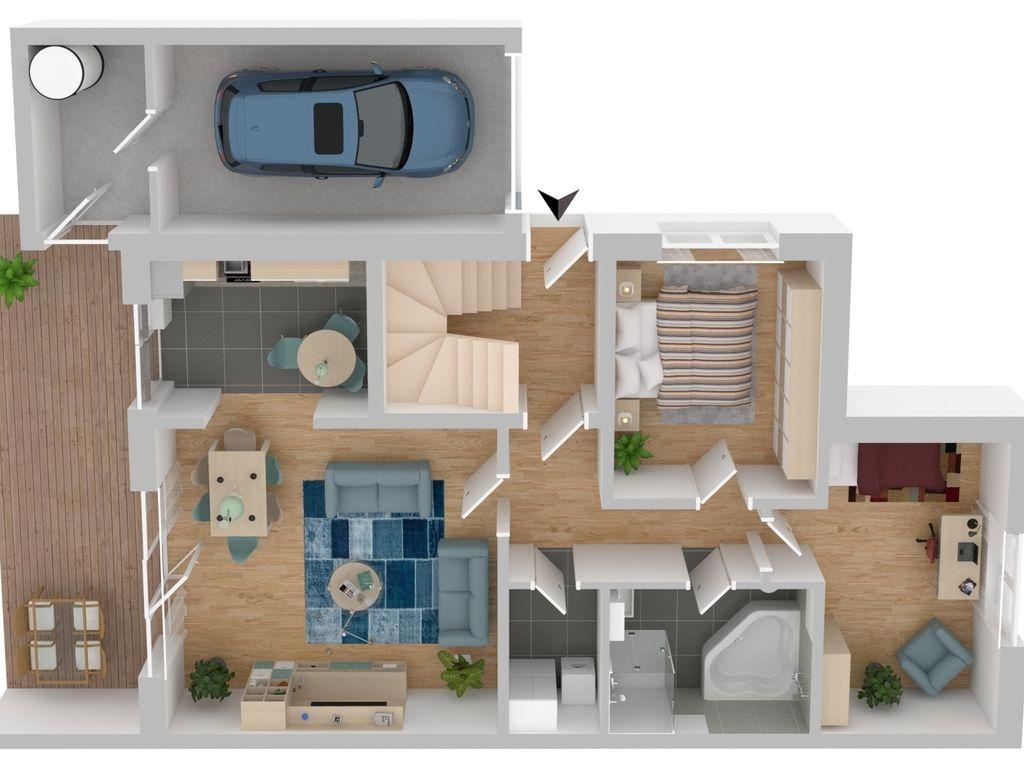Wohnung Erkelenz