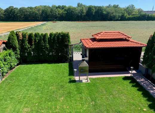 Provisionsfrei ! Mit diesem Haus geht Ihr Traum in Erfüllung - Top 3-Familienhaus in Feldrandlage
