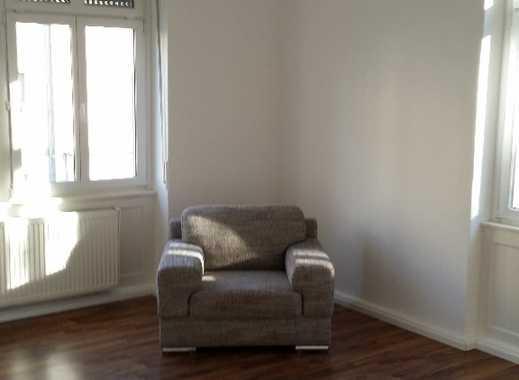 Attraktive 4-Zimmer-Wohnung mit Balkon im Herzen von Hanau