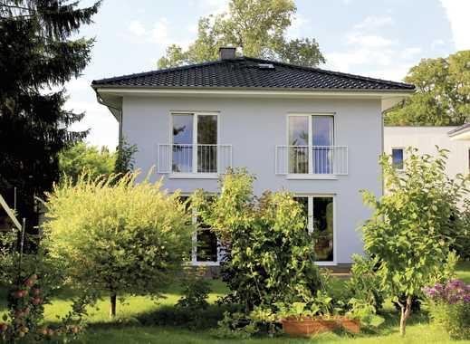 ** Neubau eines Stadthauses auf Einzelgrundstück in Mahlsdorf/Süd **