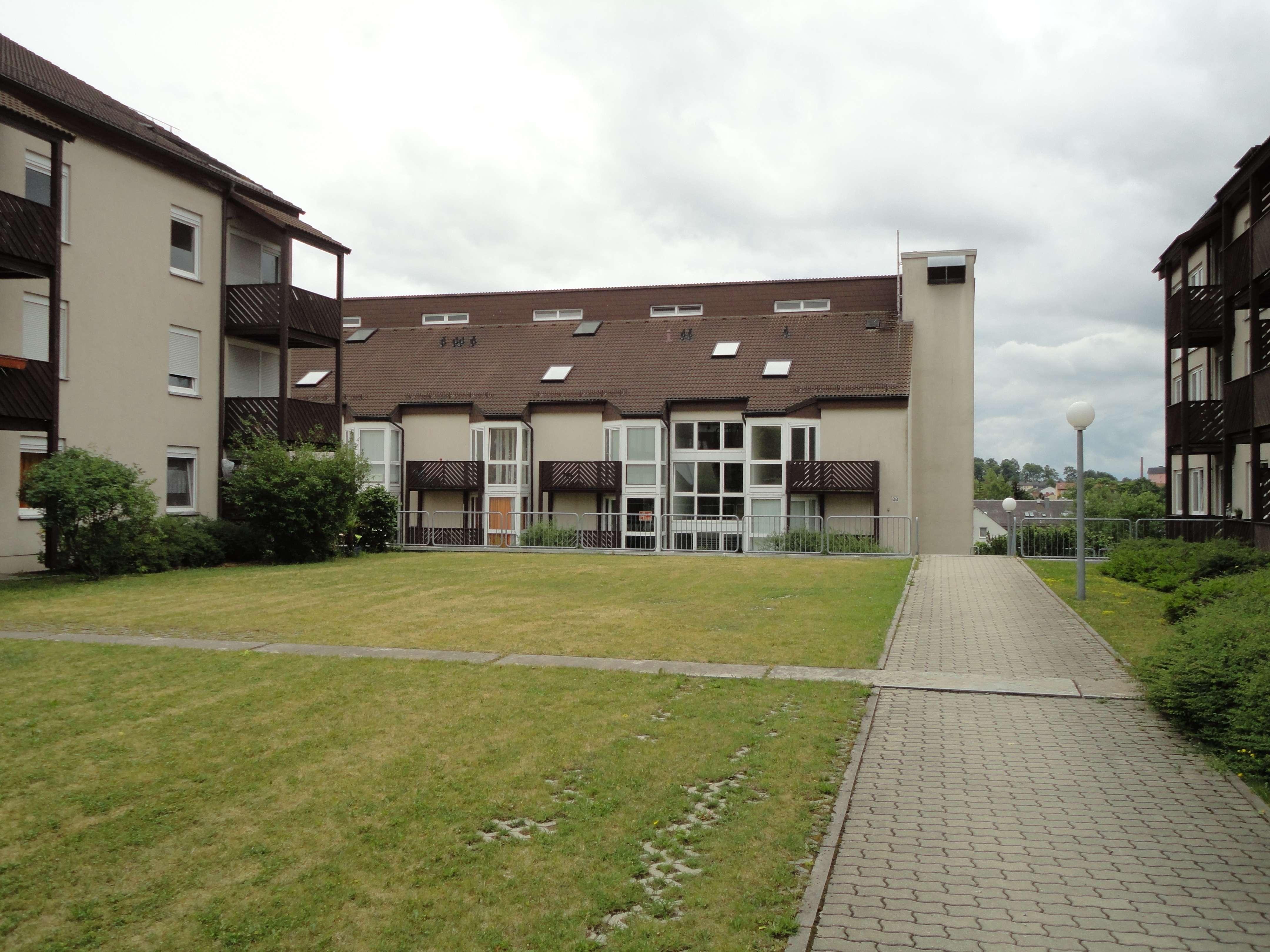 Renoviertes und möbliertes 1-Zimmer- Appartement in bester Wohnlage & Hochschulnähe in