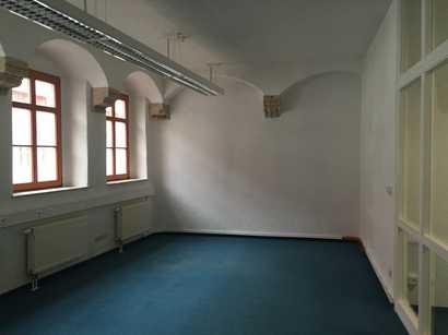 Büro Freiberg