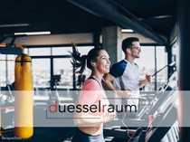 Für Kapitalanleger langfristig vermietetes Fitnessstudio