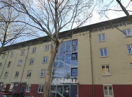 Traumhafte Wohnung mit Balkon in Ehrenfeld!