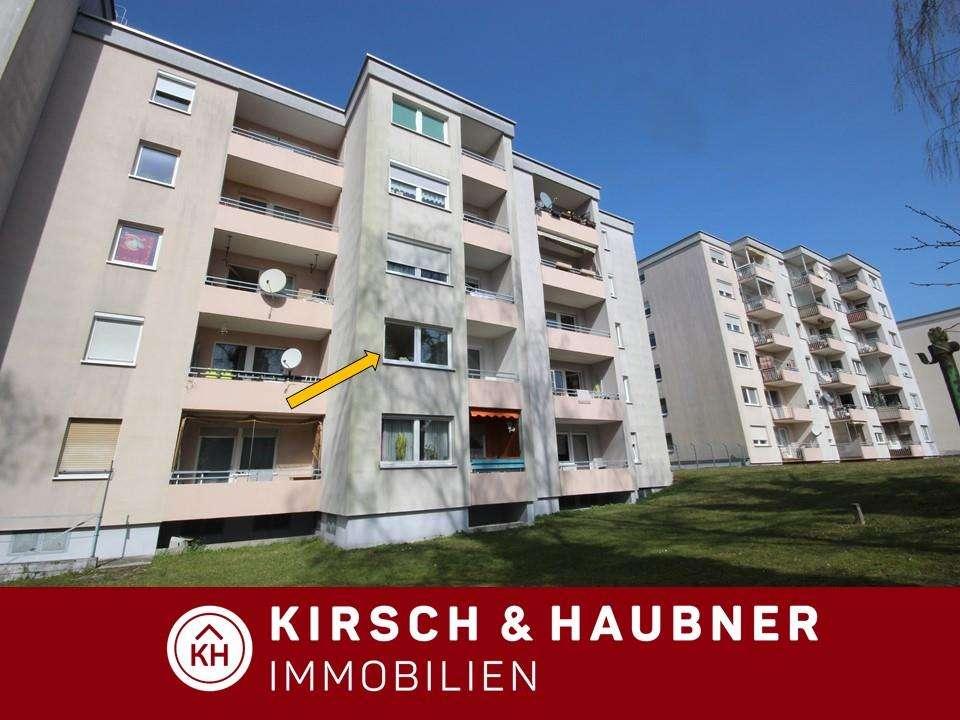 Kompakte 1,5-Zimmer-Wohnung  in begehrter Zentrumslage,  Neumarkt - Pointgasse in