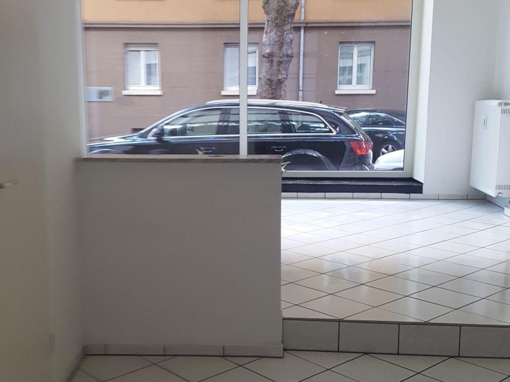 Gewerbeimmobilie G5 014