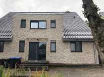 Neuwertige 4-Zimmer-Erdgeschosswohnung mit Garten in Hamminkeln