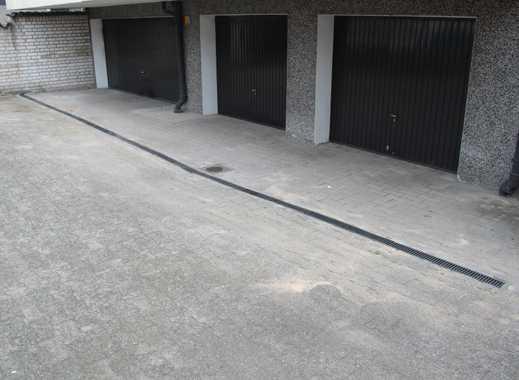 Wörmann-Angebot: Garageneinstellplatz in Doppelgarage