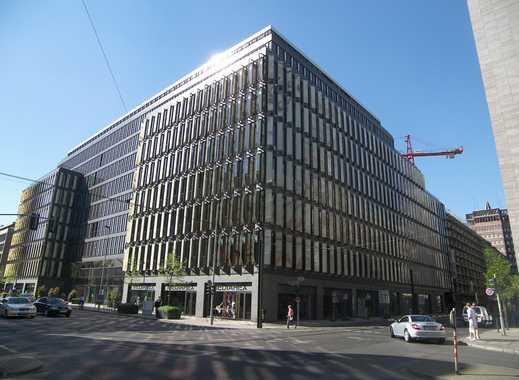Exklusive Büroflächen in bester Lage Nähe Königsallee