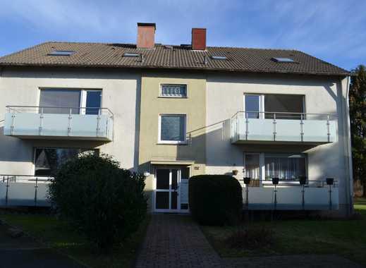 Geräumiges Apartment mit separatem Schlafbereich!