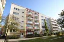 Schöne 4-Raum-Wohnung mit Balkon