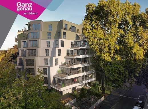 Neubaueigentumswohnung im Herzen von Köln