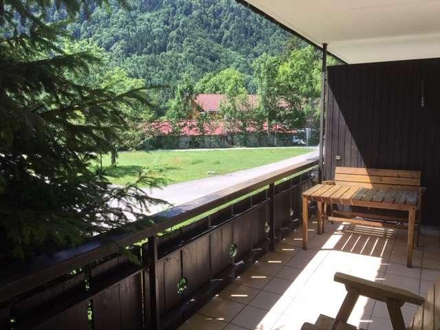 Sonnige Wohnung in Rottach-Egern/Weissach