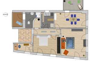 3.5 Zimmer Wohnung in Herford (Kreis)