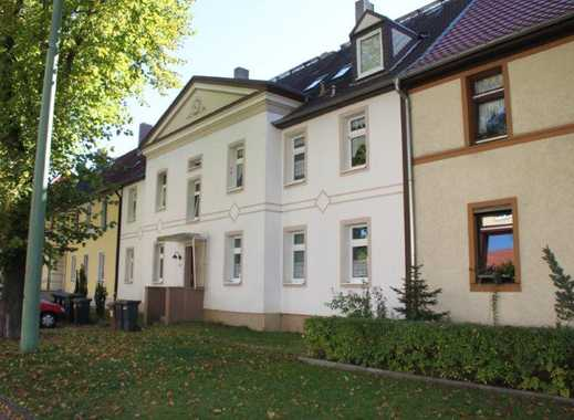 ZWANGSVERSTEIGERUNG - vermietete Dachgeschosswohnung in Nordhausen