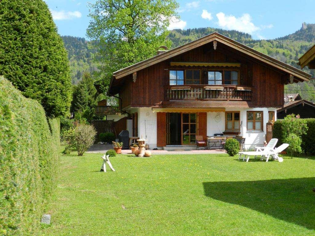 Gemütliches Zuhause im Herzen von Rottach-Egern in Rottach-Egern