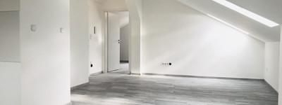 Wunderschöne helle Wohnung mit Loft Charakter