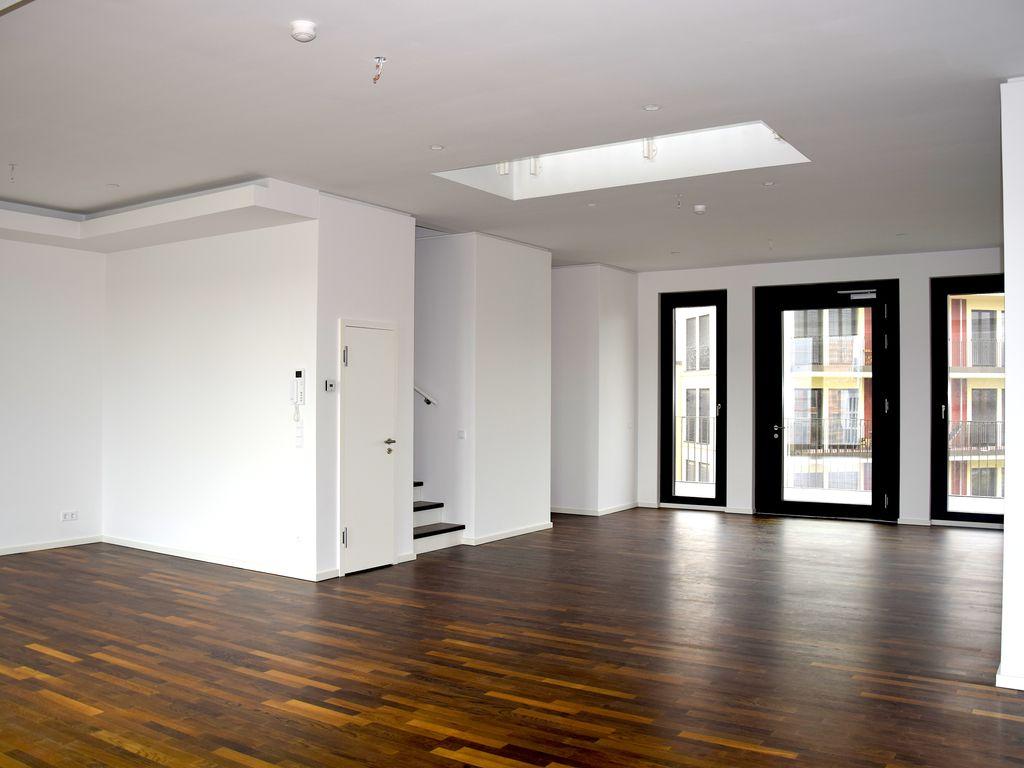 Wohnzimmer Erste Etage