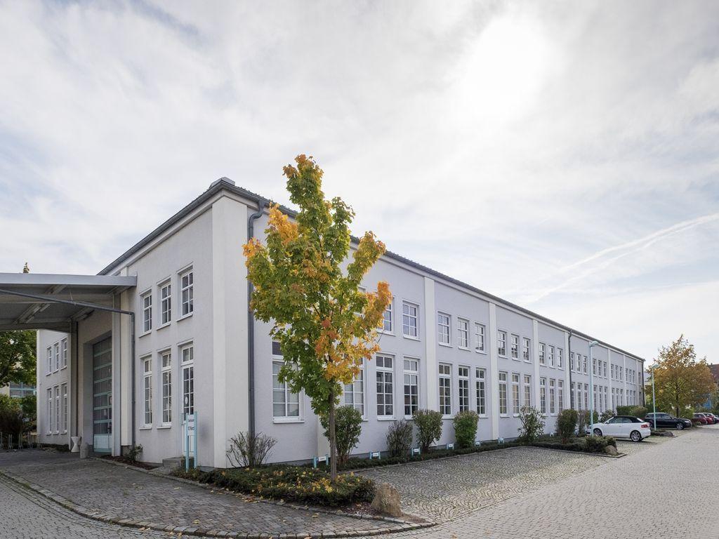 Gebäude 10 NordWest 1