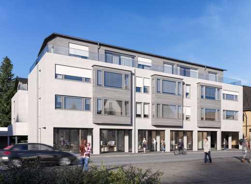 Moderne 2,5-Neubau-Wohnung im Herzen Markdorfs