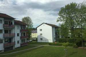 3 Zimmer Wohnung in Amberg
