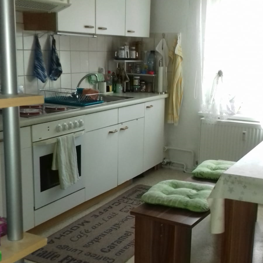 2-Zimmer-Wohnung mit EBK in der Altstadt von Dinkelsbühl in Dinkelsbühl