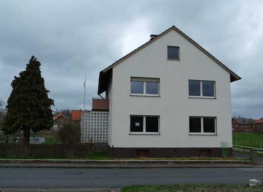 Einfamilienhaus in ruhiger Lage von Beverungen-Natzungen