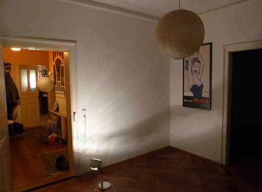 2 WG-Zimmer (zusammenhängend) an eine Person zu vermieten - Ulm-Oststadt