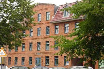 Wohnung Rendsburg