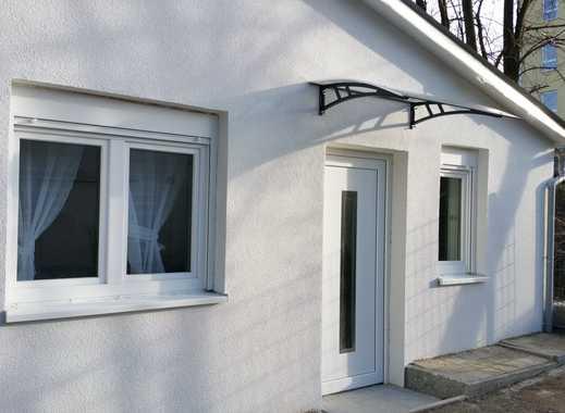 2017 neu Sanierte stilvolle 1,5-Zimmer-Erdgeschosswohnung mit EBK in Bietigheim-Bissingen