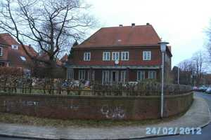 3.5 Zimmer Wohnung in Schleswig-Flensburg (Kreis)