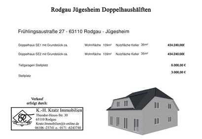 Haus Rodgau