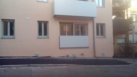 Schöne neue 2,5 Zimmer Wohnung in Altstadt, St. Sebald (Nürnberg)