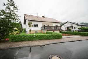 6 Zimmer Wohnung in Westerwaldkreis