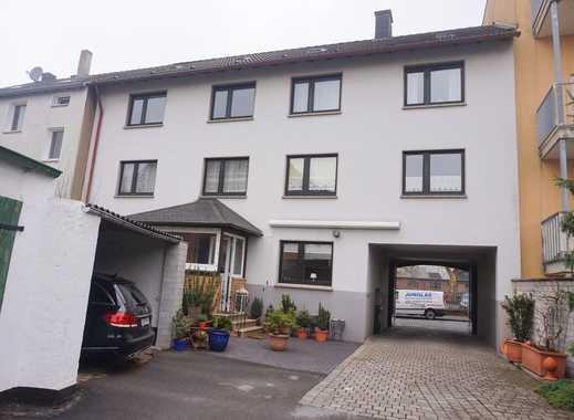 Kapitalanlage: MFH plus Garagenhof im Herzen von Bochum