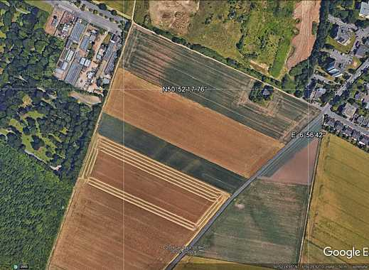 Spekulationsobjekt für Investoren, Projektentwickler, zukünftiger Bauabschnitt Köln-Süd (Rondorf)