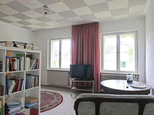 Freistehendes Wohnhaus von 1928 in Lichterfelde-West - Bild 17