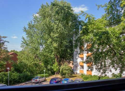 Top Renovierte Dachgeschoss Wohnung für Sie (!!)
