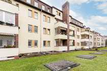 Wohnen in Lankwitz - 2 5-Zimmer-Wohnung