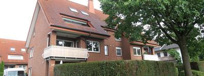 3 Zimmer-Wohnung mit EBK, Loggia u. Stellplatz