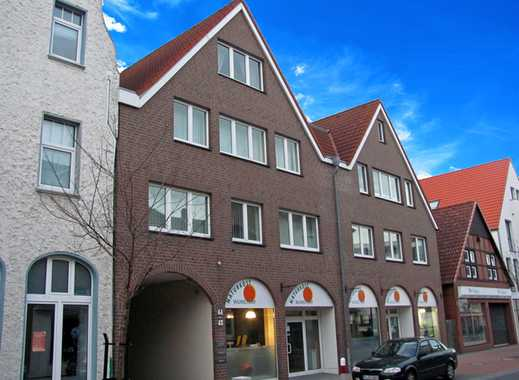Seltene Gelegenheit: Repräsentative Bürofläche in 1-A Innenstadtlage von Wunstorf
