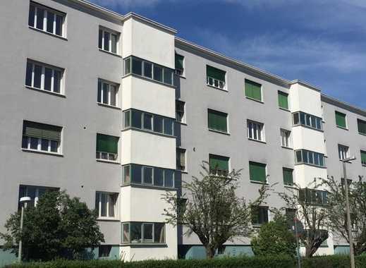 Klein aber Mein! 1-Zimmer-Wohnung mit EBK in Gohlis!