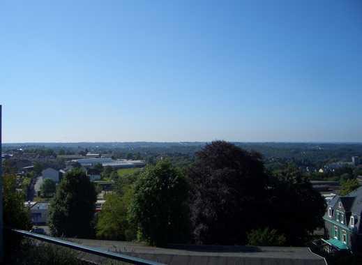 RS-Königstraße, Maisonettewohnung mit Fernblick, Aufzug und Balkon
