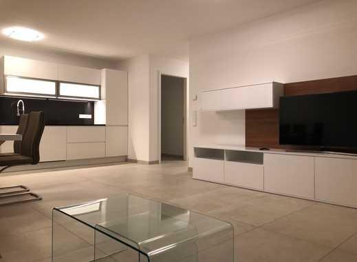 Neubau / Exklusive Wohnung in Frankfurt am Main / KFW 70