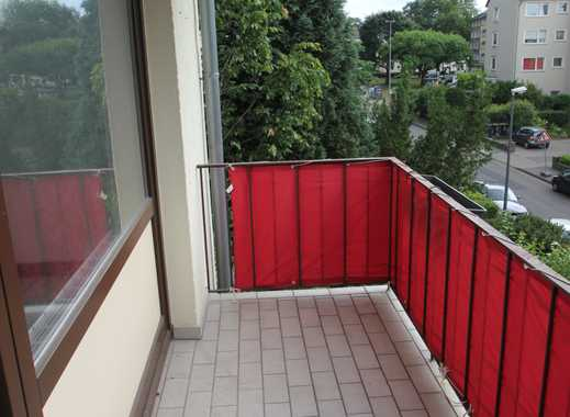 3-Zimmerwohnung Porz-Eil  mit Balkon *unrenoviert*